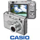 Casio EX-Z850 - 8.0 MegaPixel Digital Camera with 3x Optical Zoom