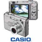 Casio EX-Z850 - 8.0 MegaPixel Digital Camera with 3x Optical Zoom