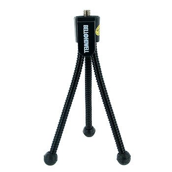 BELL & HOWELL MULTIPURPOSE MINI FLEXIBLE TRIPOD