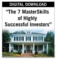 The 7 Master Skills of Highly Successful Investors