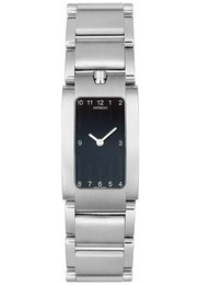 (New) Movado Ladies Elliptica Stainless Steel (MSRP) $1,695.00-*Save  $1,170.00*