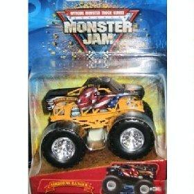 Hot Wheels Monster Jam-Airborne Ranger #38 **5.99**