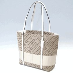 (New) Coach -Loz Cloth Large Tote: (MSRP) $298.00 **Save $73.00**