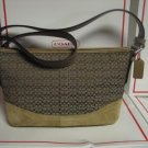 Coach Mini Signature Soft Duffle (MSRP) $268.00 **Save $68.00**
