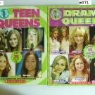 Teen Queens/ Drama Queens