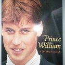 Prince Wiliam scrapbook