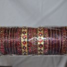 Big lot of 56 Bangles each color size  2.2 and 2.4