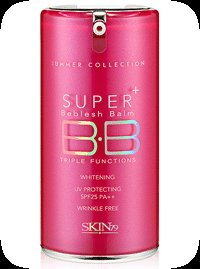 Skin79 Super+ Triple Function Beblesh Pink Oil-Free (BB Cream)