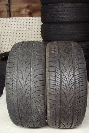 P225/55/16 Bridgestone Potenza G