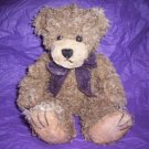 """6"""" Scraggles The Wax Dipped Bear, MANY SCENTS TO PICK FROM!"""