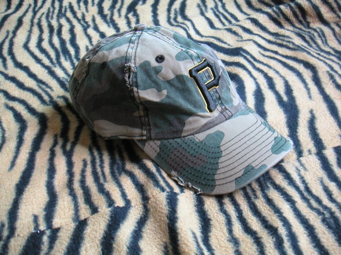New Era cap camouflage for infant and boys