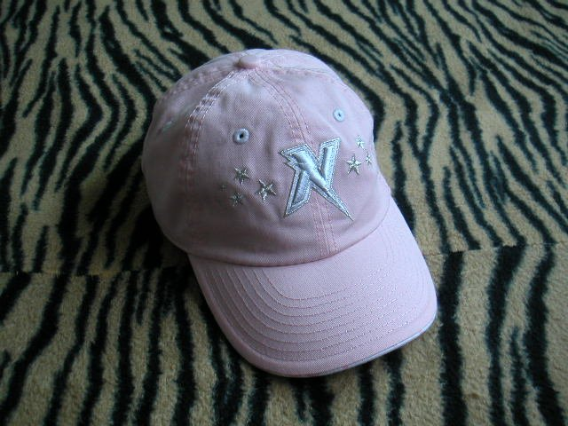 cap for young girls