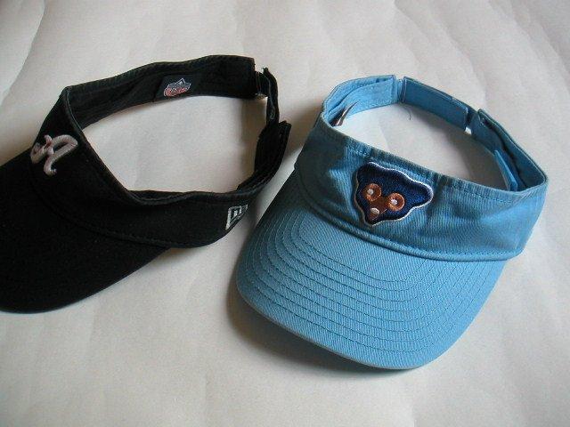 New Era fashionable visor