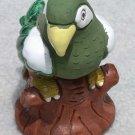 Peruvian Handcrafted Ceramic Parrot