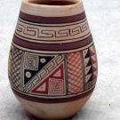 Peruvian Clay Pottery Nazca Designs