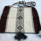Fabric Purse Fabric Alpaca Made in Peru