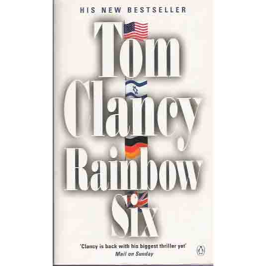 Tom Clancey's Rainbow Six