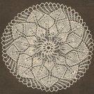 Knit  - Doily  (ref: e1049k)