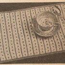 Knit  - Place Mat (ref: e1122k)