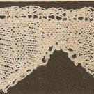 Knit  - Edging (ref: e1131k)