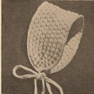 Crochet - Headband - Earmuffs (ref: e1184c)