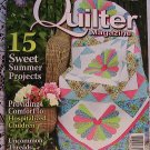 The Quilter Magazine - September 2009