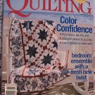 American Patchwook and Quilting - June 2005