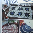 Throw Rugs - Crochet
