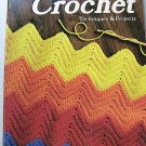 Crochet Techniques and Projects