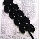 FAN Bookmark - BLACK