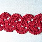 FAN Bookmark - Red