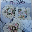 Decorator Pillows to Cross Stitch