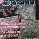 Decorative Crochet - November 1993 - #36