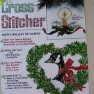The Cross Stitcher - December 1991