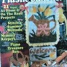 Plastic Canvas! Magazine Number 38