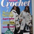 McCall's Crochet ~ February 1996
