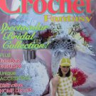 CROCHET Fantasy - August 1999