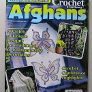 CROCHET Fantasy - February 2000