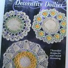 Decorative Crochet Doilies - Annies Attic 875523
