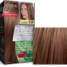L'Oreal Natural Match hair color 5 1/2W 5.5W Soft Golden Brown by l oreal