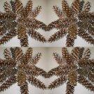 Pine Cones - 15 pine cones