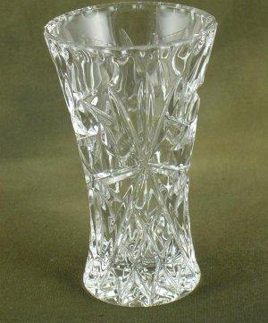 Vintage Lenox Crystal Star Bud Vase
