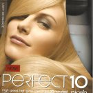 Clairol Nice N Easy Perfect 10 Hair Color #9A Light Ash Blonde