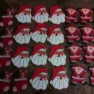 Christmas Cutouts - Crafting Supplies & Shapes & Embellishments - 31 pcs