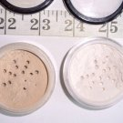 Heavenly Naturals - Foundation & Perfecting Finishing Veil Set