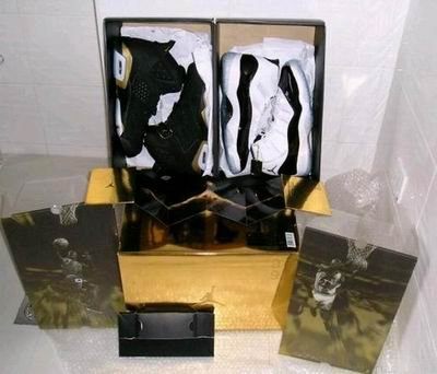 Jordan DMP Collezione VI & XI