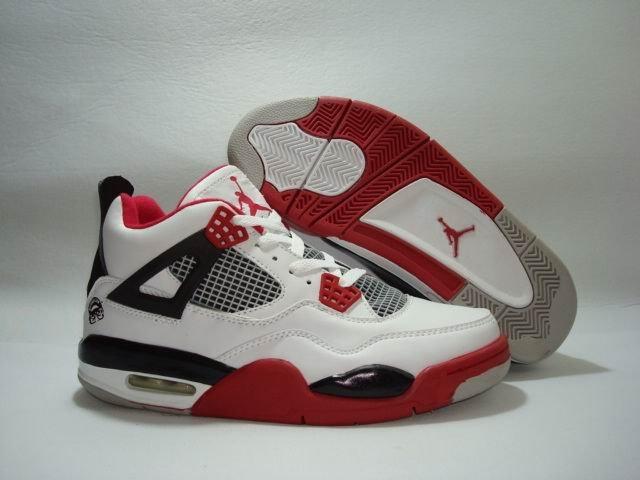 Jordan 4 iv