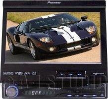 Pioneer AVIC N5 DVD FM GPS RADIO NAVI