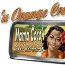 Ka'u Orange Cream