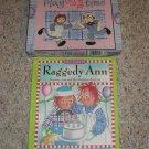 Raggedy Ann & Andy Lot